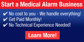Medical Alarm business